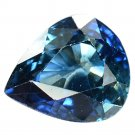 2.04 Ct. Rich Royal Blue Natural Thailand Sapphire Loose Gemstone With GLC Certify
