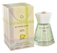 Burberry Baby Touch 100ml Alcohol-Free EDT Spray
