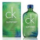 CK One Summer 100ml EDT Spray (2016 Edition)