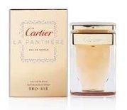 Cartier La Panthere Celeste 75ml EDP Spray