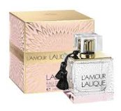 Lalique L'Amour 100ml EDP Spray