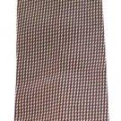 Serica 100% Pure Silk Patterned Tie STTY02