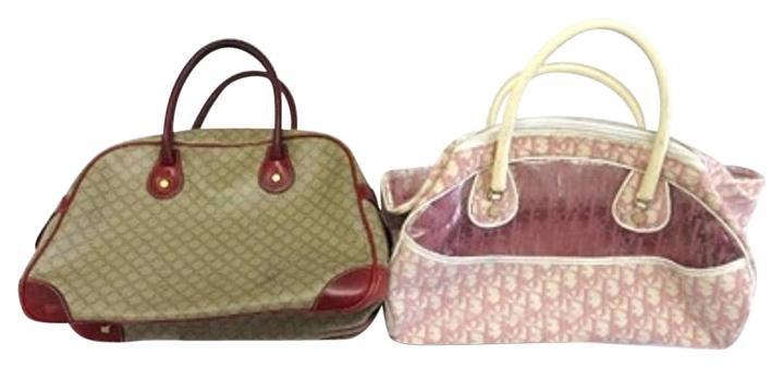 Céline And Christian Dior Wholesale Set 208135 Satchel