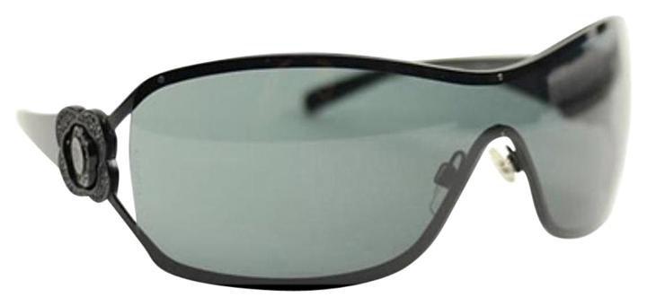 Chanel 4164 CC Sunglasses 48CCA723