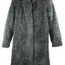 Fur-Top Astrakhan Furml5 Fur Coat