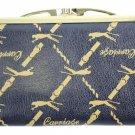 carriage Kisslock Wallet 28MISA1108