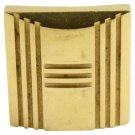 Hermès Cadena H Logo Gold Buckle 83HER826
