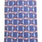 Ermenegildo Zegna 100% Pure Silk Patterned Tie EZTTY07