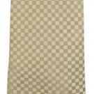 Louis Vuitton Beige Silk Tie JLVLM147