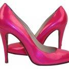 Christian Louboutin Hot Pink Heels Lbslm19 Pumps