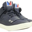 Louis Vuitton California Sneaker Boot Lvsty02 Navy Blue Athletic Shoes