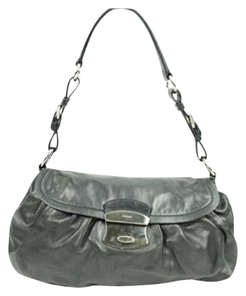 Prada Prlm18 Shoulder Bag