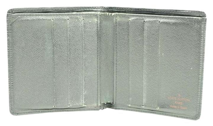 Louis Vuitton Epi Leather Wallet LVTL34