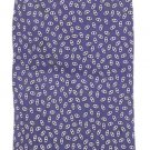 Hermès Silk Patterned Tie HEJY11