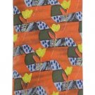 Ermenegildo Zegna Patterned Silk Tie EZTTY18