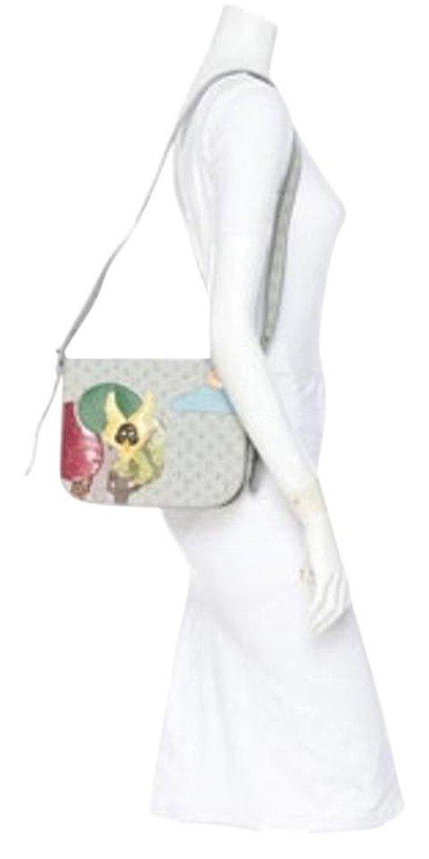 Louis Vuitton Contee De Fees Musette 205202 Shoulder Bag