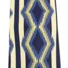 Tribal Pattern Pure Silk Tie PTTY01