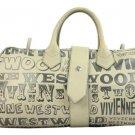 Vivienne Westwood Duffle Vwtl01 Travel Bag