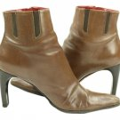 Donald J. Pliner J. Brown High Heel Lbslm58 Boots
