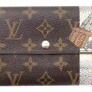 Louis Vuitton Bellboy Sarah Wallet 211192