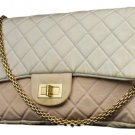 Chanel Pastel Jumbo Classic Flap 211331 Shoulder Bag