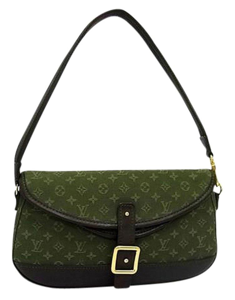 Louis Vuitton Berangere 211703 Shoulder Bag