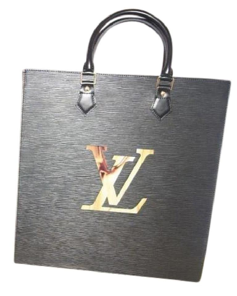 Louis Vuitton Sac Fusion Fire 46lva1202 Tote Bag