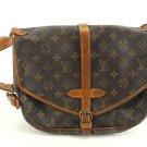 Louis Vuitton Saumur Crossbody 212931 Shoulder Bag