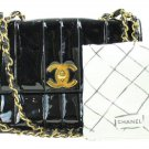 Chanel Vertical Quilted Maxi Classic Flap 20cca1317 Shoulder Bag