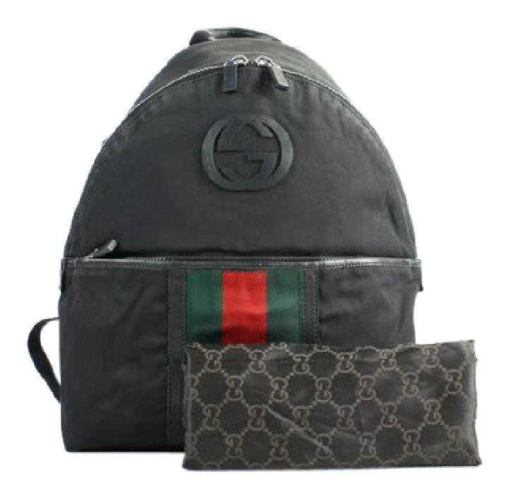 Gucci Parana 7gga12317 Backpack
