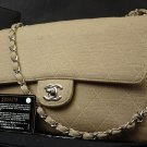 Chanel Quilted Classic Flap 213166 Shoulder Bag