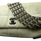 Chanel ( Rare ) 5 Chain Quilted Classic Flap 213222 Shoulder Bag
