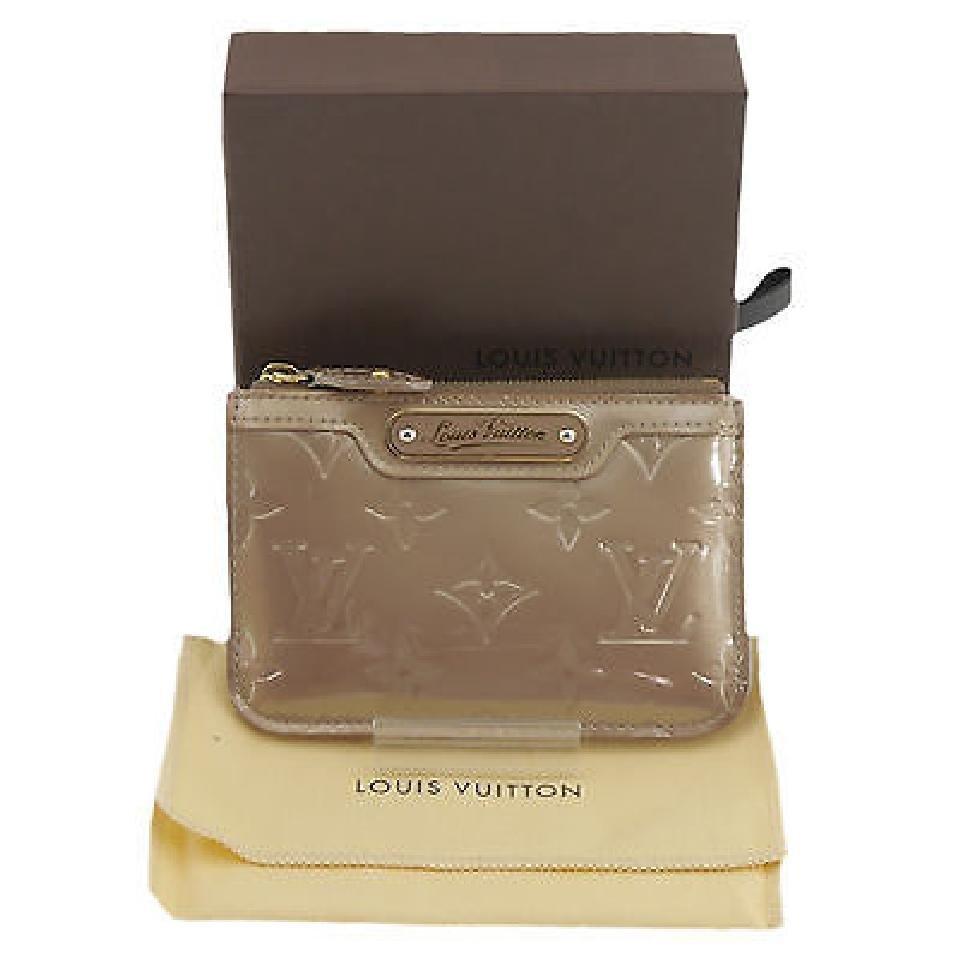 Louis Vuitton ( EXCELLENT - ) Vernis Pochette Cles 213504