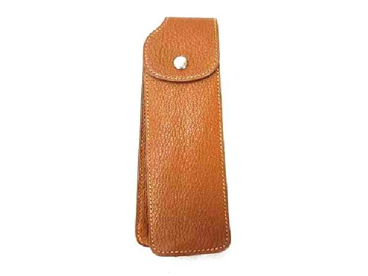 Hermès ( RARE ) Brown Case 211848
