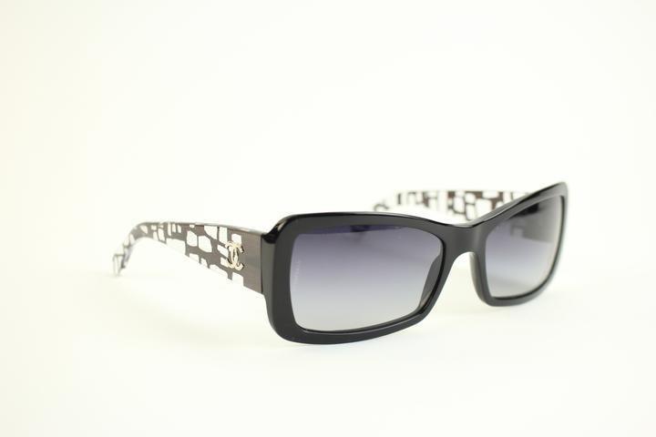 Chanel 5214 CC Sunglasses 42CCA221