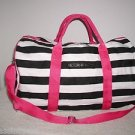 Victoria's Secret Large, Overnight, Carry-On,Gym, Duffel, Beach Bag