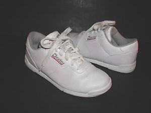 Dexter Women's White Bowling Shoes Size 6.5