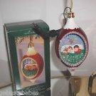 "Hallmark Illuminations""Sugarplum Dreams "" Holiday Ornament,Christmas Ornament"