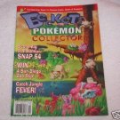 Beckets POKEMON COLLECTOR Magazine