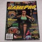 GamePro Magazine #110 November 1997