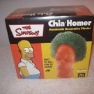 The Simpsons Homer Simpson Chia Homer Chia Pet Plant Planter Sealed