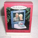"Hallmark1996 ""Our Christmas Together""  Ornament,Christmas Ornament"