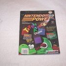 Nintendo Power,Tetris Attack,Vol.87 With Poster