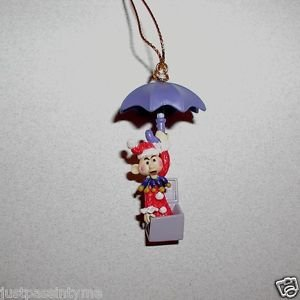 Rudolph series Misfit Toy CHARLIE Jack in the box Mini PVC Ornament Rankin Bass
