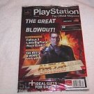 SEALED Play Station 1st ANNIVERSARY COLLECTOR'S ISSUE,New in Sealed package