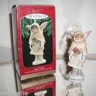 "Hallmark ""Angel Friend"" Holiday Ornament,Christmas Ornament"