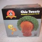 Looney Tunes Tweety Chia Pet Plant Planter  New Sealed