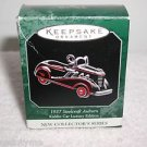 "Hallmark ""1937 Steelcraft Auburn"" Holiday Ornament,Christmas Ornament"