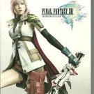 Final Fantasy XIII : Complete Official Guide - Standard Edition by Piggyback...