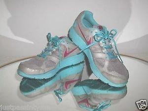 Girls Nike Lunar Forever 2, Running, Lunarlon Shoes, Size 5.5 Y